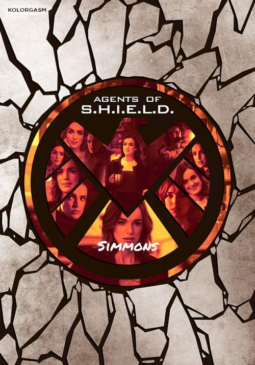 Shield torrent of 1 season agents marvel Marvel's Of