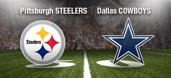 Cowboys Stadium Parking – Pittsburgh Steelers vs Dallas Cowboys