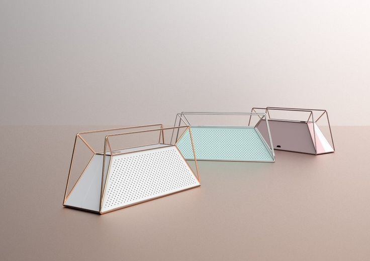Urban Boombox | Yanko Design