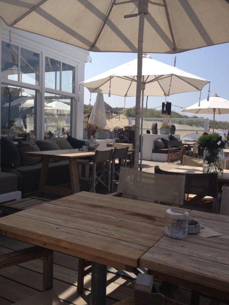Beachclub de Branding @ Noordwijk Netherlands
