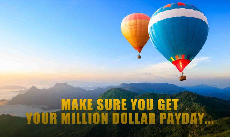 #SellMyBusiness Everybody wants to sell their business for a Million Dollar Payday, but 4 out of every 5 Australian Business Owners miss out - Just 21% of businesses can be sold. Here's how you get your million dollar payday: http://streetsmartmarketing.com.au/reality-of-selling-your-business/