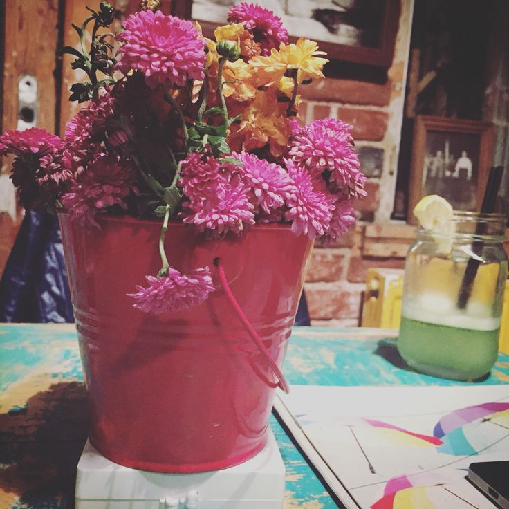 #pink #lovely #flowers #enjoylife