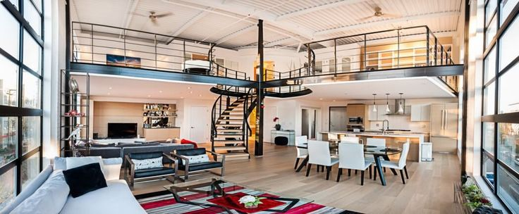 buy frees online uk Vancouver  s Sexiest Loft by Victoreric