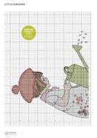 "Gallery.ru / samashveya - Альбом ""Cross Stitcher №276 2014"""