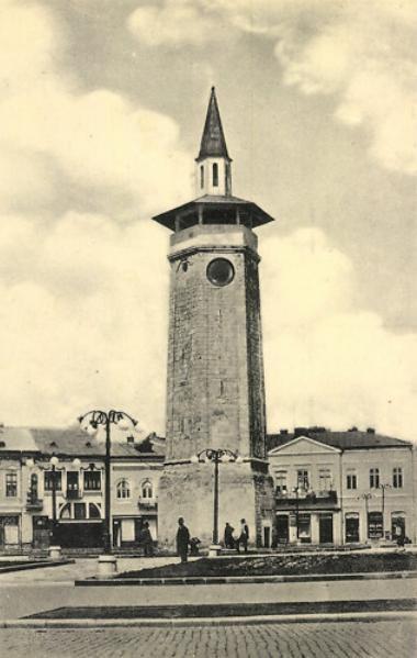 Giurgiu - 1938