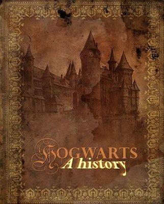 Harry Potter Book Art Hogwarts 673 best Glam H...