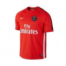 Maillot Training PSG Rouge