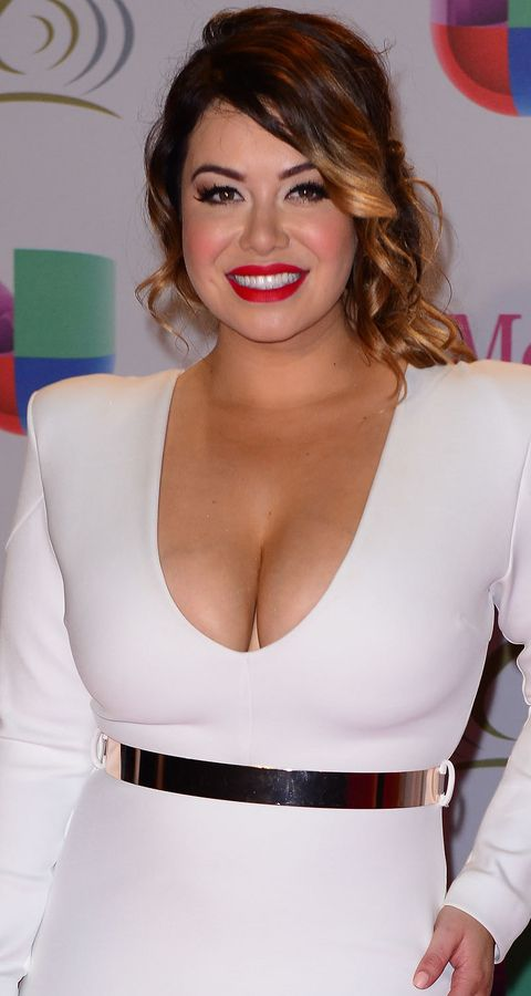 Thanks for jenny rivera all naked
