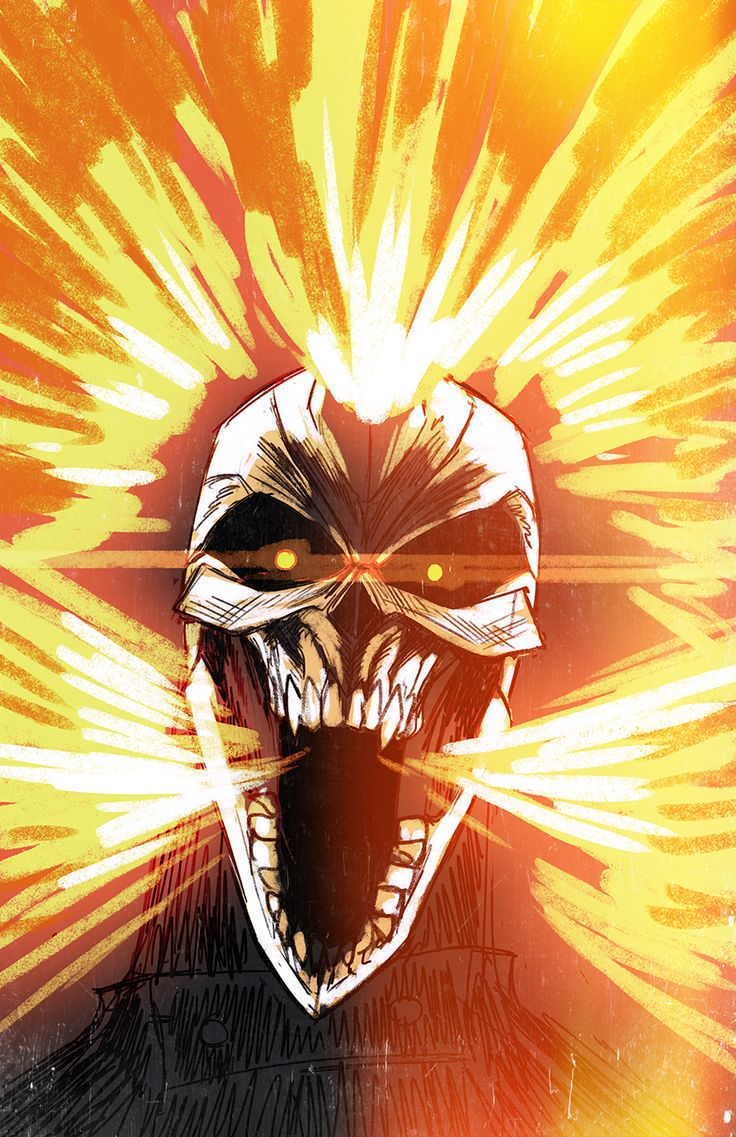 117 best Ghost Rider images on Pinterest
