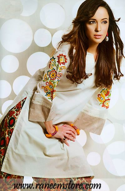Design HER124, Product code: HER124, Print Lawn Dresses, Cotton Dresses, Sherwani and Bridal Dresses Pakistan