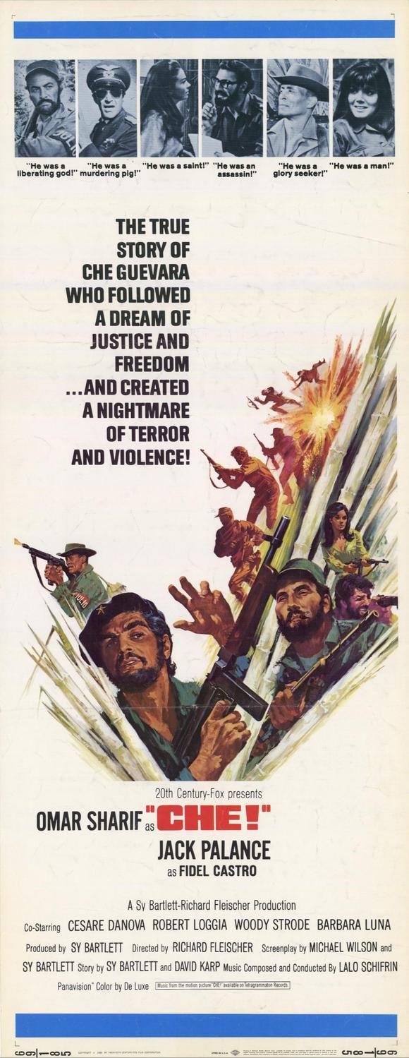 Causa perdida (1969)