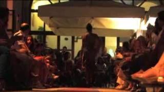 2012 06 30 Sfilata presso la base logistica dell'Esercito a Cefalù  Video di Massimo Fiduccia