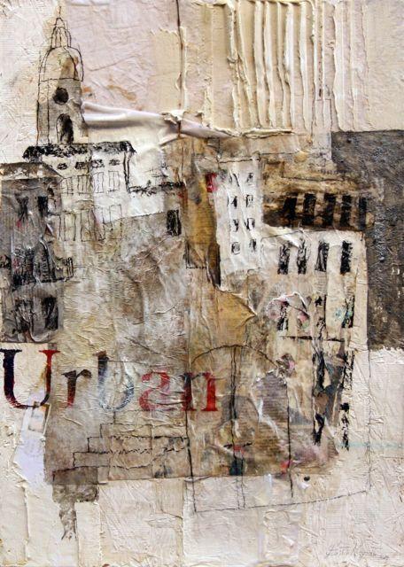 Lettera da, Ester Maria Negretti, 2009