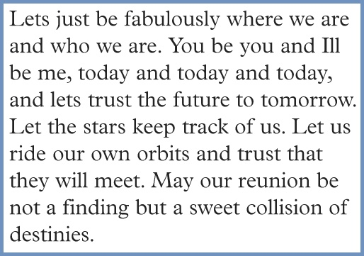 Love, Stargirl - A 2007 young adult novel by Jerry Spinelli
