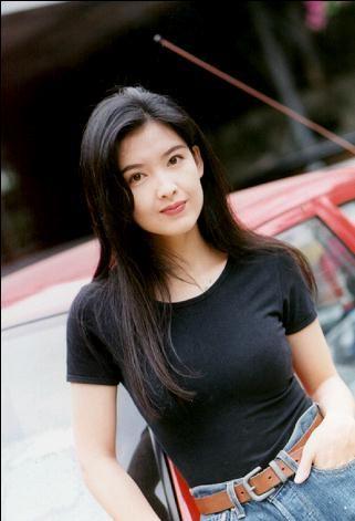 Vivian Chow 2013