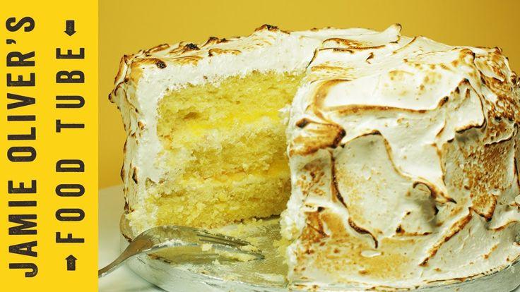 Plain Cake Recipe Jamie Oliver: 67 Best Island Life Images On Pinterest