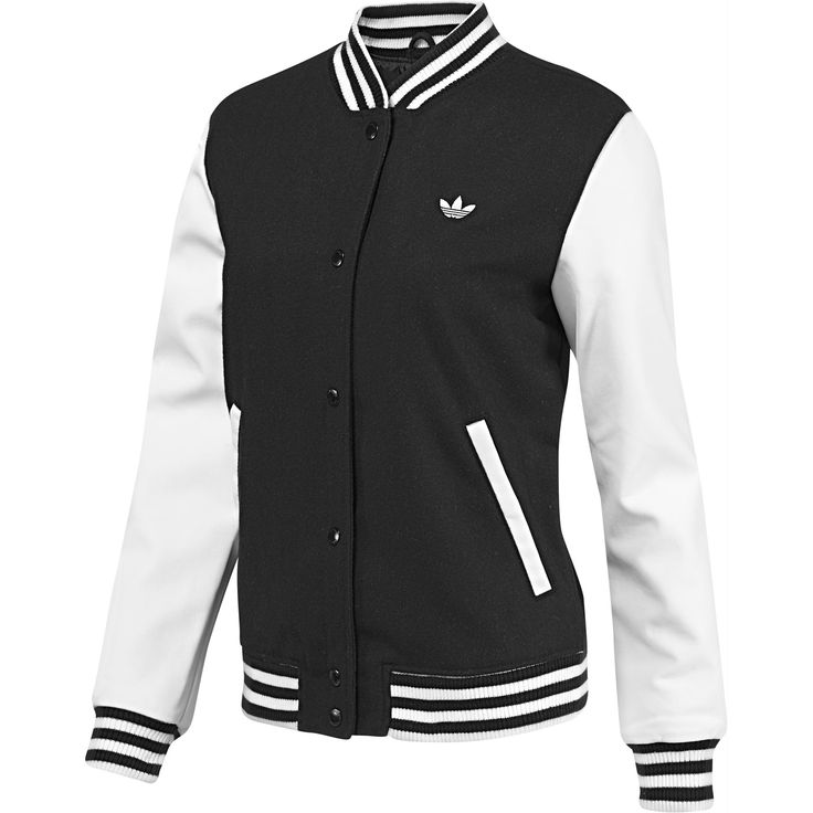 Veste University | College/Baseball Style | Pinterest | Adidas