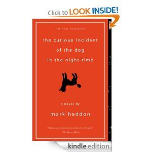 The Curious Incident of the Dog in the Night-Time - Mark Haddon    Told from the point of view of a person who might be in the autism spectrumAwesome Book, Autism Spectrum, Curious Incident, Mark Haddon, Night Tim, Christopher John, Autistic People, Kindle Stores, Autistic Children