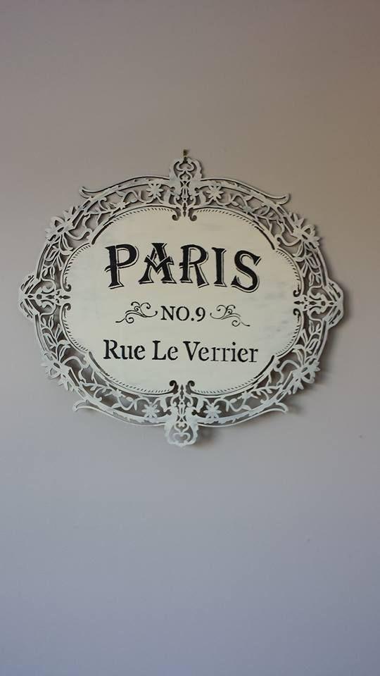 Paris anyone?