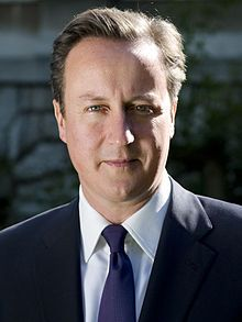 David Cameron, the Prime Minister of the United Kingdom of Great Britain and Northern Ireland (PM) is the head of Her Majesty's Government in the United Kingdom.