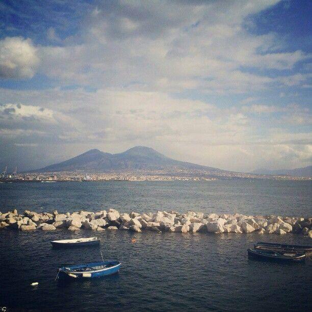 Napoli in NA