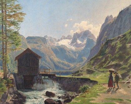 Jakob Alt