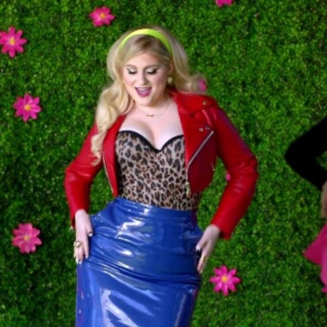 The Love Train Meghan Trainor: Best 25+ Meghan Trainor Size Ideas On Pinterest