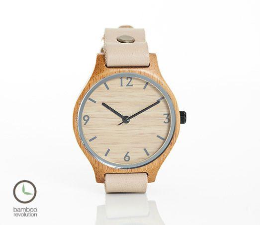 Original beige single strap #simpledesign #watches