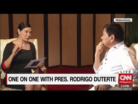 duterte Latest news December 30 2016 | President Duterte interviewed One one One by Pinky Webb - WATCH VIDEO HERE -> http://dutertenewstoday.com/duterte-latest-news-december-30-2016-president-duterte-interviewed-one-one-one-by-pinky-webb/   duterte Latest news December 30 2016 | President Duterte interviewed One one One by Pinky Webb CNN Philippine Duterte Latest news December 29 2016 Durterte lates New December 29 2016 Balitang Today December 29 2016 TV Patrol December 29 2