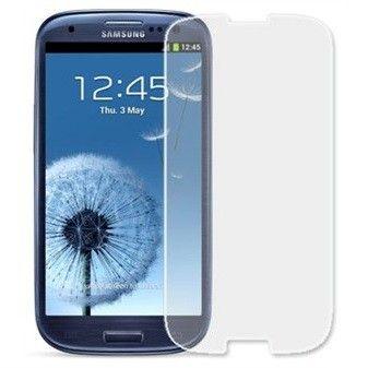 Taff 2.5D Tempered Glass Protection Screen 0.3mm for Samsung Galaxy SIII S3 / GT-i9300 (Asahi Japan Material Glass) Model  TFSA4BXX Condition  New  Taff Tempered Glass termurah hanya di Gudang Gadget Murah. Screen protector terbaru dari Taff. Dengan bahan Tempered Glass membuat kaca ini sangat kuat dan tangguh untuk melindungi Samsung Galaxy S3 Anda. Kaca ini juga memiliki fitur Anti-Fingerprint, Anti Shatter dan Oleophobic Coating.