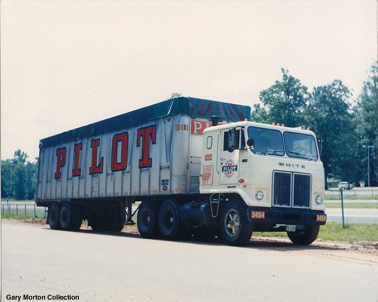 16 Best Images About Fallen Truck Companies On Pinterest