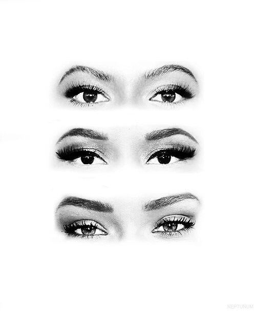 Beyonce , Nicki , & Rihanna