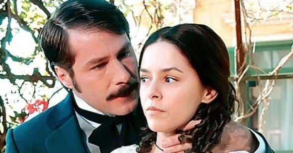 'A Escrava Isaura' registra audiência maior que 'O Rico e o Lázaro' novamente