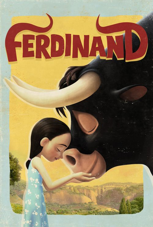 Watch Ferdinand 2017 Full Movie Online Free | Download Ferdinand Full Movie free HD | stream Ferdinand HD Online Movie Free | Download free English Ferdinand 2017 Movie #movies #film #tvshow
