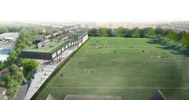 The Office for Metropolitan Architecture (OMA) has been chosen by Brighton College to design a new building that will accommodate its Sport and…
