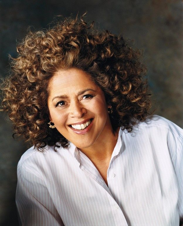 About Anna Deavere Smith