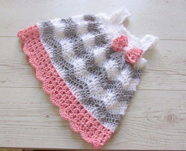Free Crochet Pattern Baby Girl Espadrille Shoes : 25+ best ideas about Crochet toddler dress on Pinterest