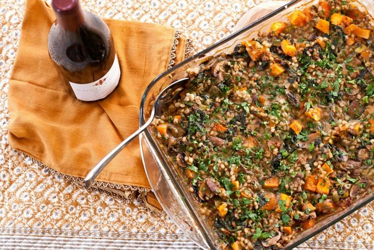 <p>Could autumn get any better with the cool breezes, the colorful leaves floating down from the trees, and the anticipation of the approaching holidays? The only thing that could make it better would be one of these warm, comforting casseroles waiting on the table.</p>