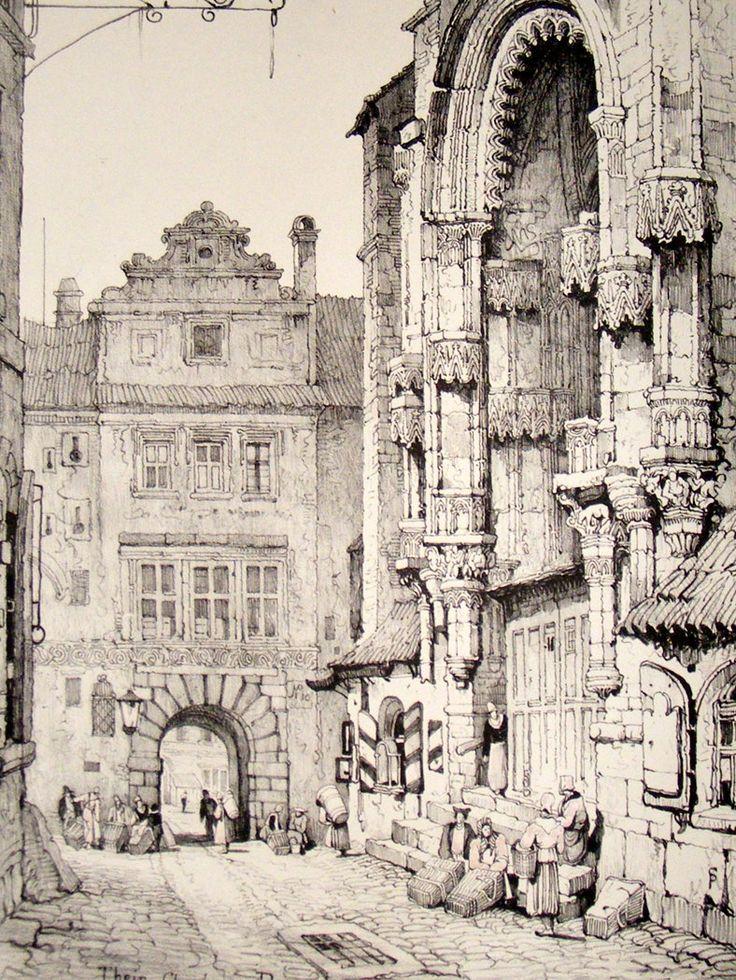 samuel-prout-1833-folio-lithograph.-thein-church-prague.-czech-republic-[2]-67796-p.jpg (JPEG Image, 788×1050 pixels)