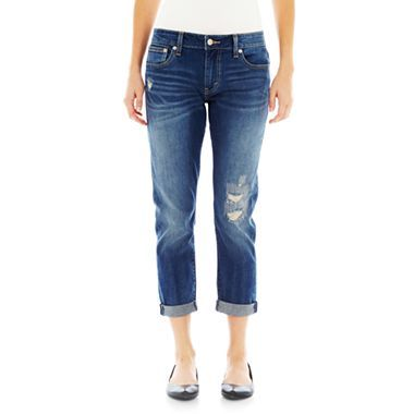 7 best images about How To Wear - Boyfriend Jeans on Pinterest ...