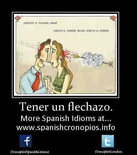 244 Spanish Idioms