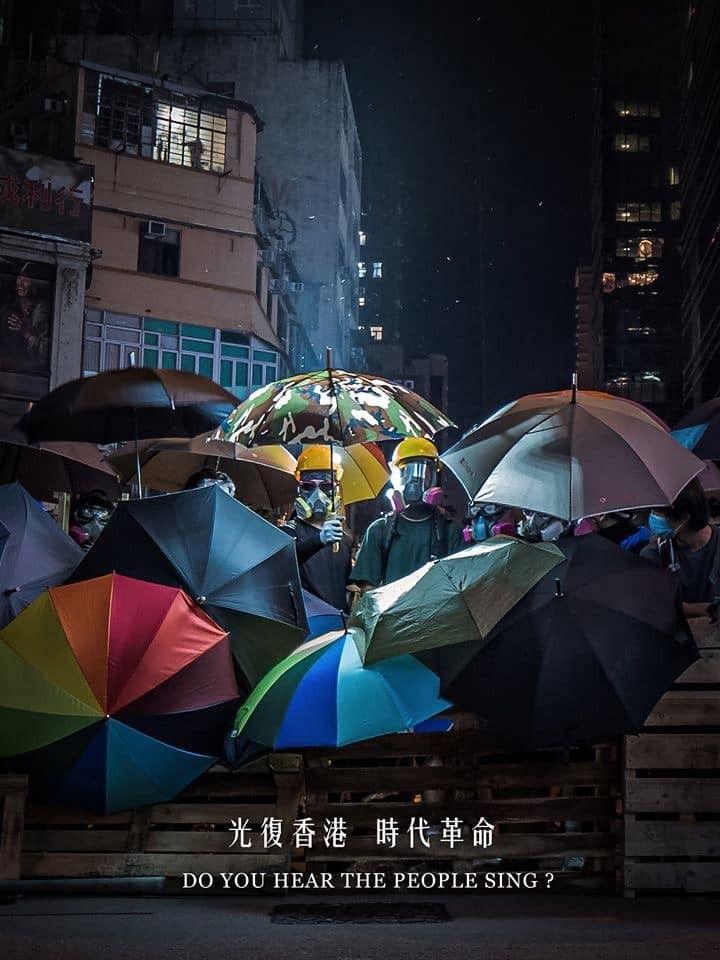 Pin By Mak Harry On Freedom Fighter Protest Art Hong Kong Art Political Art