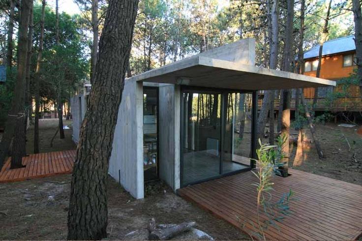 XS House, Argentina, BAK Arquitectos