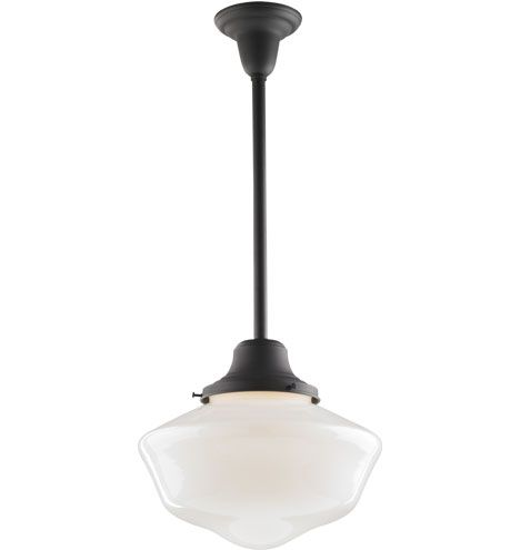 """For lower level Island.   (2) @ 14"""" each. I like the large size, giving lots of light to the basement."""