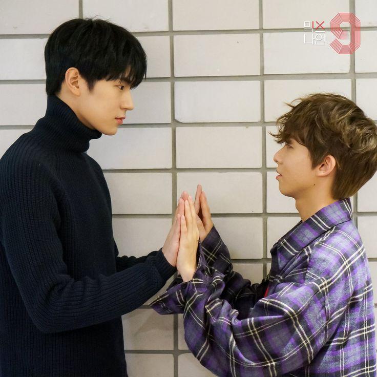 #우진영 #믹스나인 #MIXNINE #jinyoung #woojinyoung
