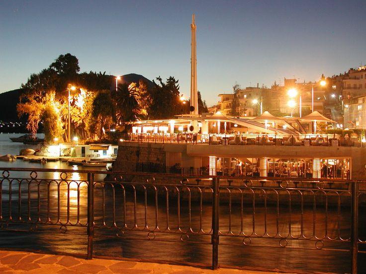 Chalkis, Mostar Club