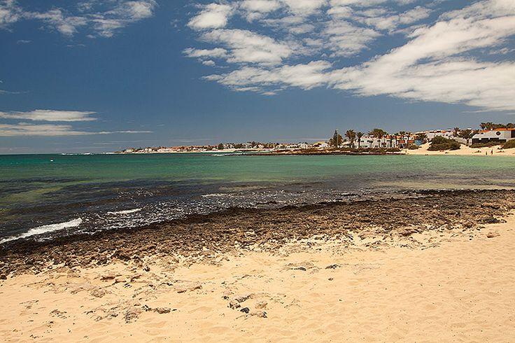 Corralejo Beach (With images) Travel memories