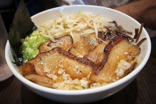 Where Japanese Chefs Eat Japanese in NYC - Find. Eat. Drink.