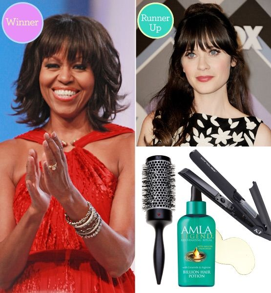 Finally... a flatiron that's good for your hair