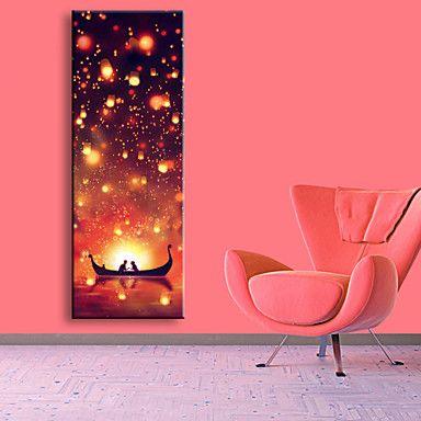Landscape Canvas Tulosta One Panel Valmis Hang , Pysty 4812749 2017 – hintaan €48.01